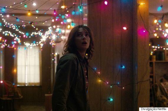 No que depender de Winona Ryder, pessoas sensíveis não serão tachadas de loucas ou