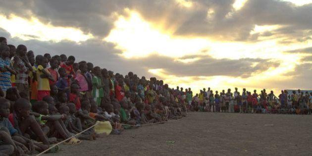 O poder do esporte: 200 mil refugiados vão assistir às Olimpíadas no