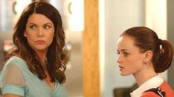 'Gilmore Girls': A 1ª foto de bastidores do aguardado revival está aqui