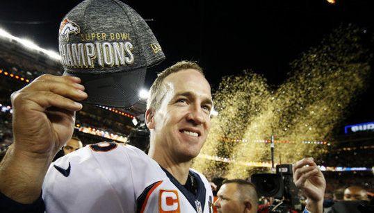 Super Bowl 50: A vitória do Broncos em 14 imagens