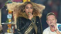 Assista ao melhor do Super Bowl: Coldplay, Beyoncé e Bruno Mars JUNTOS no