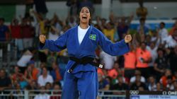 Obrigado, Mariana Silva! Bronze no judô escapa por