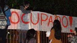 Movimento de secundaristas ganha força e estudantes de Porto Alegre ocupam