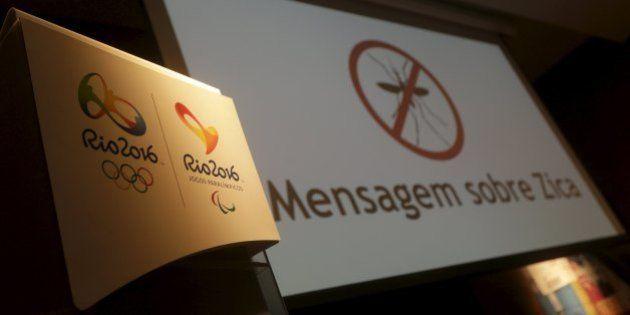 Atletas dos EUA poderão escolher não vir às Olimpíadas do Rio por conta da epidemia do zika, diz