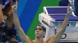 Vaaai, Phelps! Nadador dos EUA dá a volta por cima e conquista 21º ouro