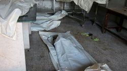 Presos estão sendo torturados e exterminados na Síria, diz