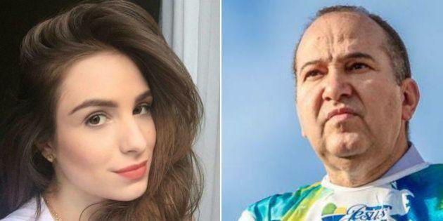 'É uma mentira criminosa', diz pastor Everaldo, do PSC, sobre Patrícia