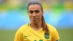 O Brasil não tem mais o direito de boicotar o futebol