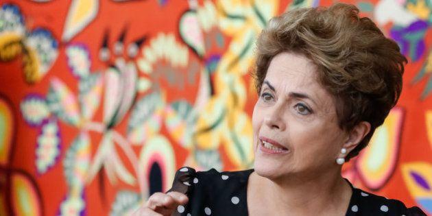 Dilma vira ré: Senado aprova continuidade do