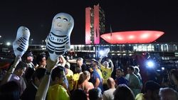 O Brasil reage: A gênese dos movimentos civis de espírito liberal e