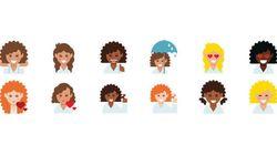 Estes emojis querem incentivar você a amar (muito!) os seus