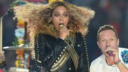Beyoncé recusou parceria com Coldplay e disse que música era