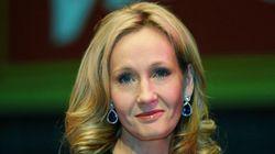 J.K. Rowling ajuda fã brasileira a combater os próprios 'dementadores': A
