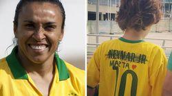 'Tem que torcer para o Neymar também porque todos nós somos