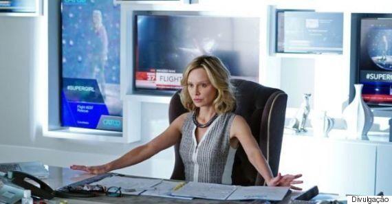10 motivos pelos quais a nova série 'Supergirl' é