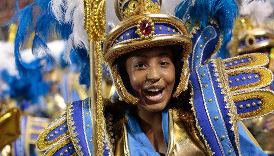 11 fotos mostram como a Império de Casa Verde ARRASOU no Carnaval em São