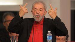 'Posso ser candidato de novo', diz Lula, em