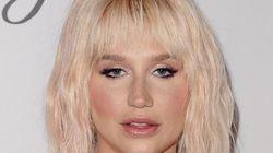 Kesha revela depressão e transtorno alimentar: 'Decidi pegar minha vida de