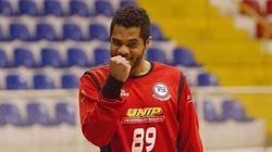 Goleiro da seleção brasileira de handebol é alvo de racismo na