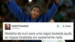 Este tuíte foi o close mais errado da Olimpíada. Aqui estão as 8 melhores respostas a