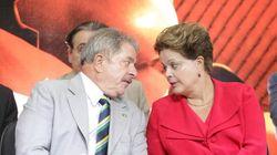 'Dilma é vítima do seu próprio sucesso', diz Lula em