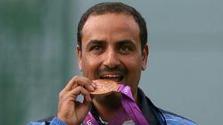 'Por que a bandeira do meu país não estava lá?' Atleta do Kuwait ganha 1º OURO dos