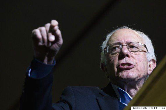 A revolução política de Bernie