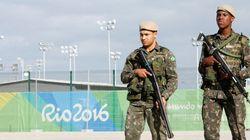 Segurança da Olimpíada é reforçada após ataque a jornalistas e Força