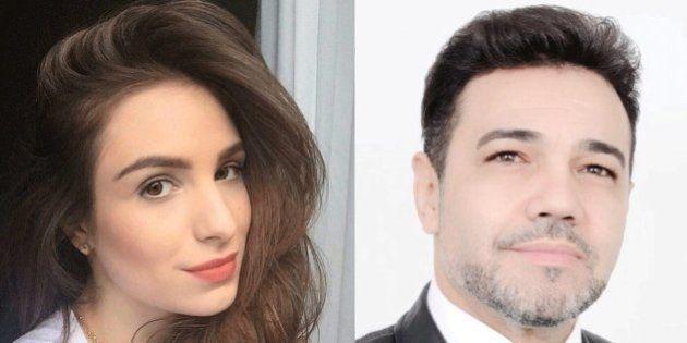 Patrícia Lélis será indiciada por tentativa de extorsão e falsa comunicação de crime, diz