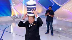 Silvio Santos: 'Carioca é cabeça redonda. Nordestino tem cabeça