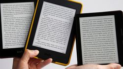 No Kindle, o que importa é o