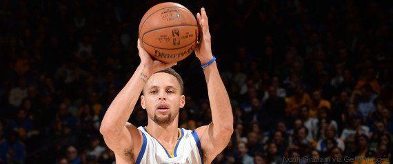 De três! Como Stephen Curry mudou o basquete e a NBA para