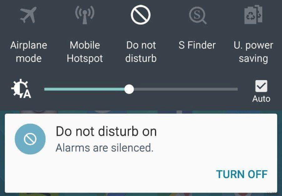 As notificações do meu celular tomaram conta da minha vida. Por isso, decidi