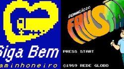 Você precisa ver estas aberturas de programas brasileiros em estilo