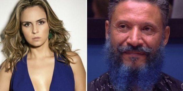 Ex-BBB Ana Paula comenta prisão de Laércio e dá recado sobre a importância da