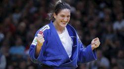 Vai com tudo, Mayra Aguiar! Brasileira está nas semifinais do