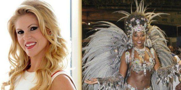 TOMA! Ludmila responde ao comentário racista que Val Marchiori fez sobre seu cabelo: 'Tenho orgulho da...