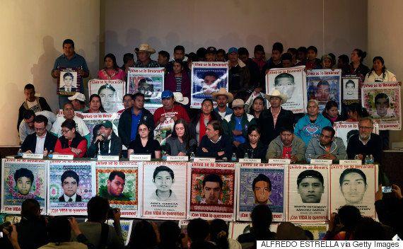 A explicação do governo mexicano para o desaparecimento dos 43 estudantes simplesmente não pode ser verdade,...