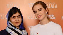 6 trechos (muito!) inspiradores da entrevista de Malala a Emma