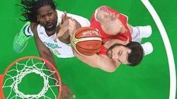 Na Rio 2016, o basquete do Brasil é especialista em JOGOS