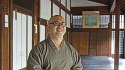 Este monge budista quer realizar casamentos gays em templo no