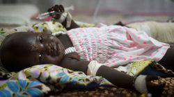 Menina de um ano sobrevive a acidente aéreo no Sudão do