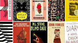 10 livros assustadores para virar a noite