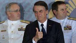 AGU: Multa do Ibama a Bolsonaro foi anulada porque defesa dele foi