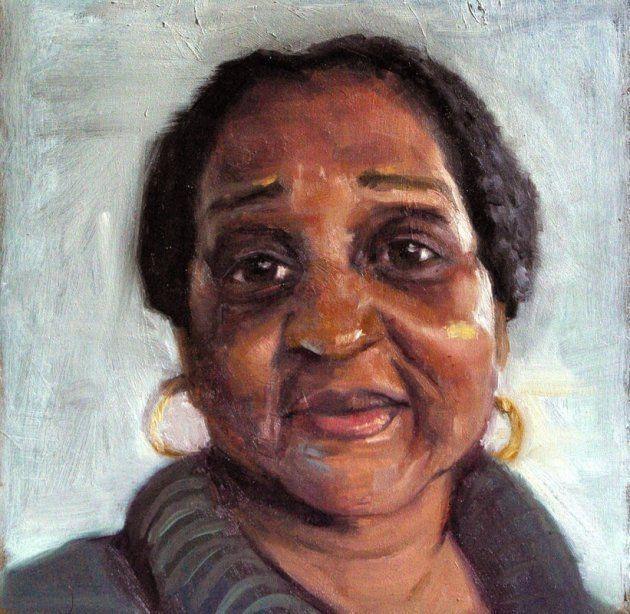 Os retratos que tornam visíveis os moradores de rua que você prefere não