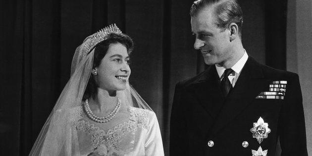 Os detalhes do casamento de Elizabeth