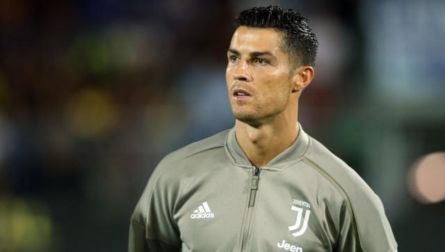 Rape Case Investigators Issue Warrant For Cristiano Ronaldo's DNA: