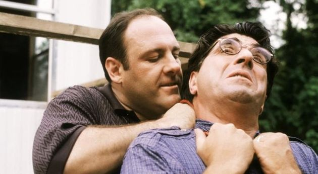 Por que 'Família Soprano' é a melhor série de todos os