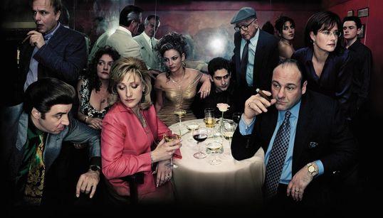 Por que Família Soprano é a melhor série de todos os