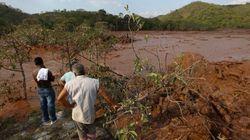 Estudo de 2013 alertava para risco de rompimento de barragem em Mariana